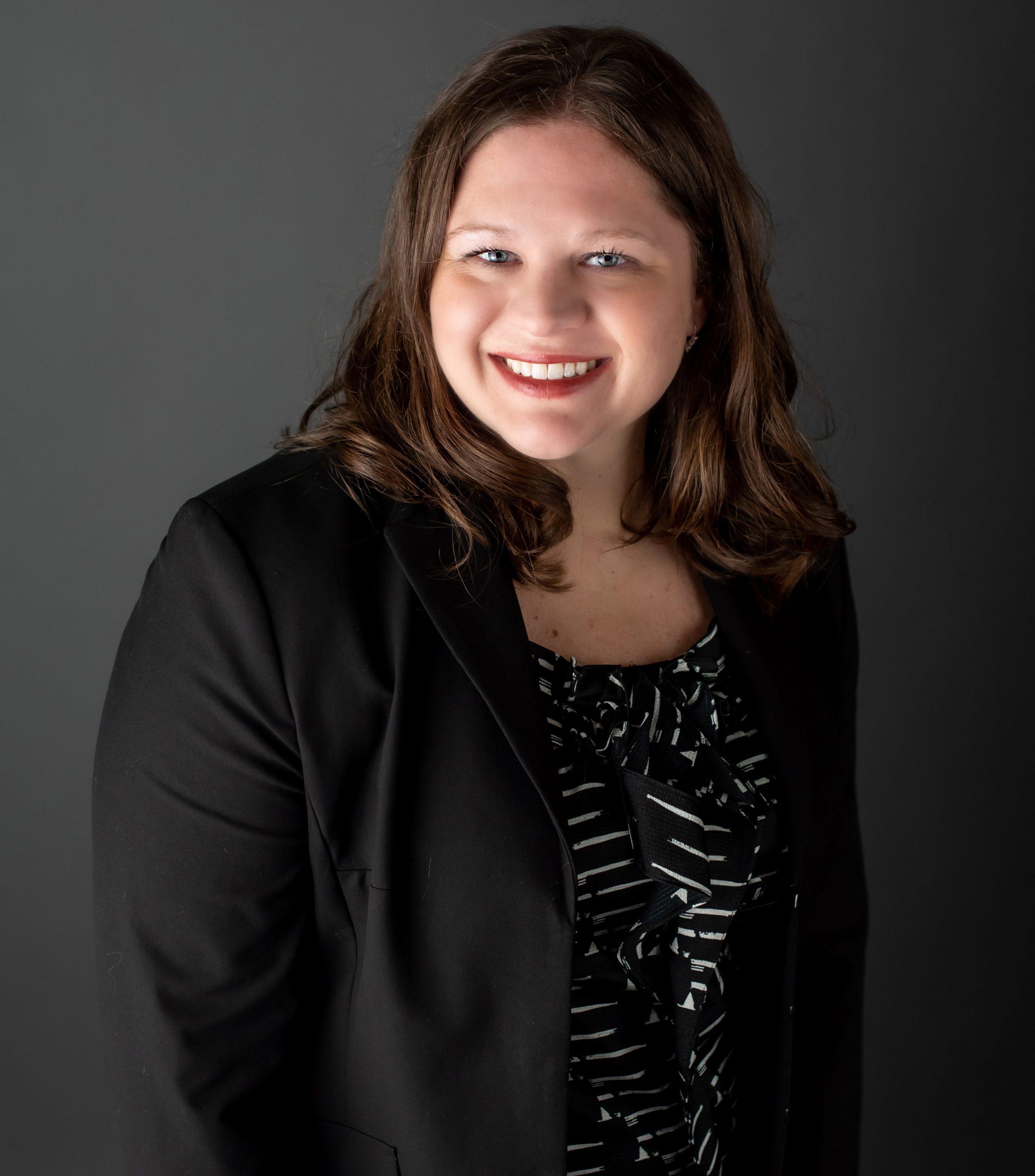 Attorney Allison E. Thiel